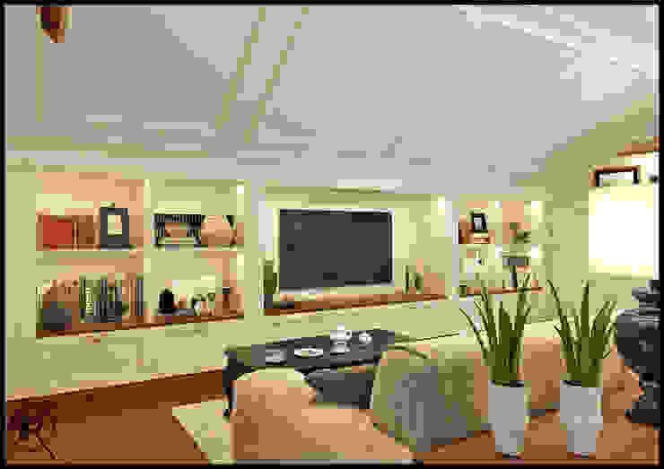 Спальня Спальня в классическом стиле от Rash_studio Классический