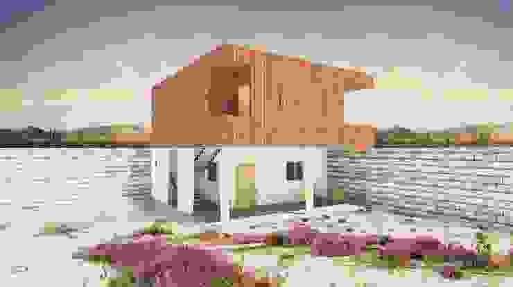 par 21 Arquitectura