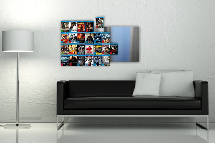 CD-Wall Living roomAccessories & decoration