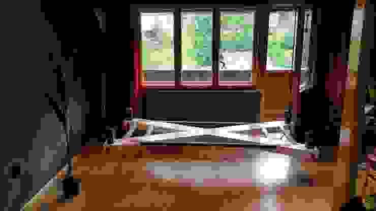 мінімалістський  by Hanging beds, Мінімалістичний