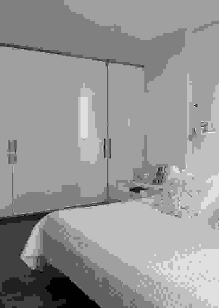 Apartamento Higienópolis 3 Quartos modernos por Marcelo Rosset Arquitetura Moderno