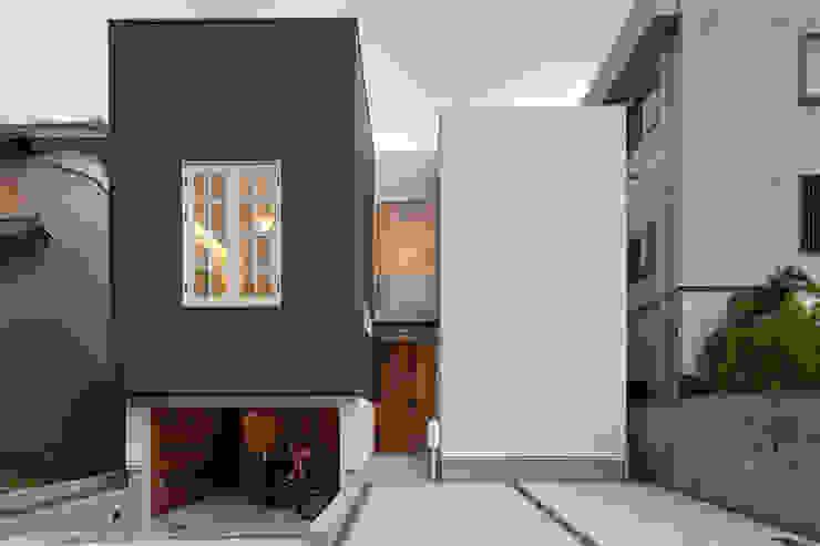 Rumah by TTAA/ 高木達之建築設計事務所