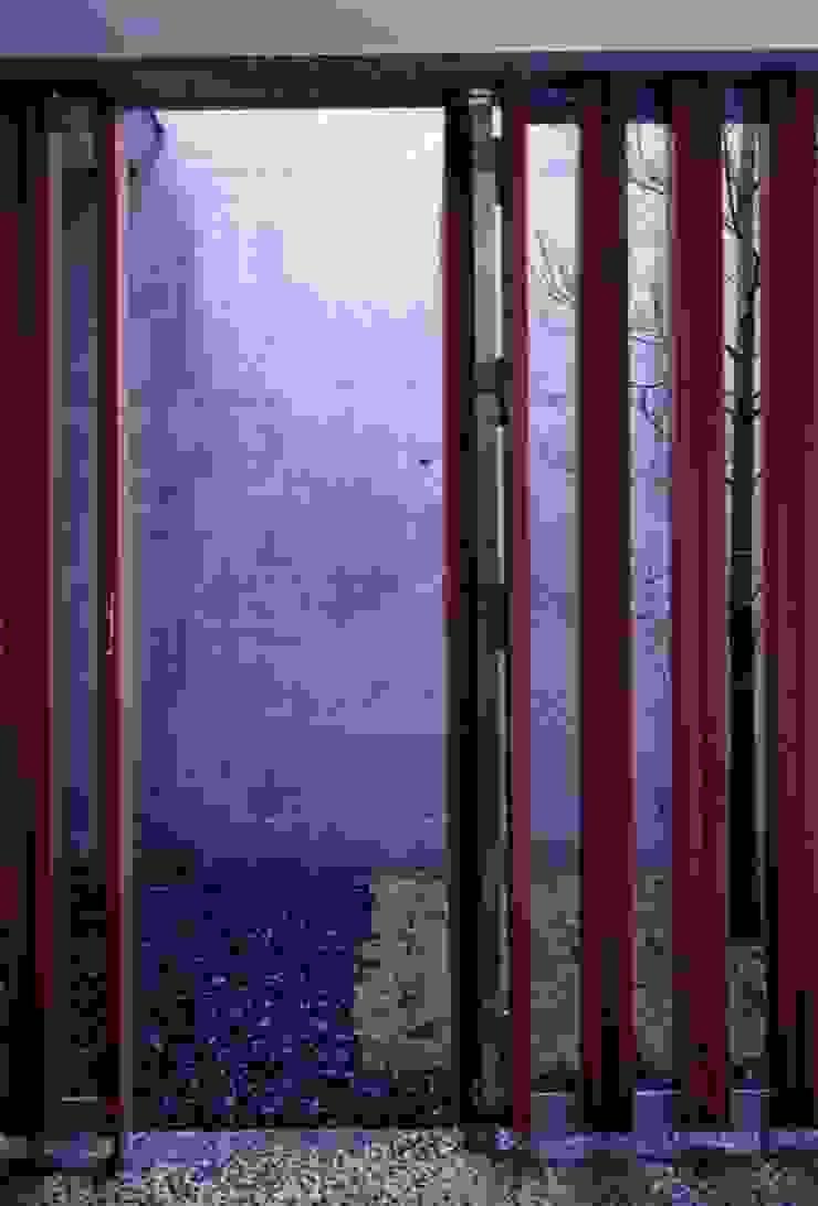 midorimachi house モダンな 家 の 髙岡建築研究室 モダン