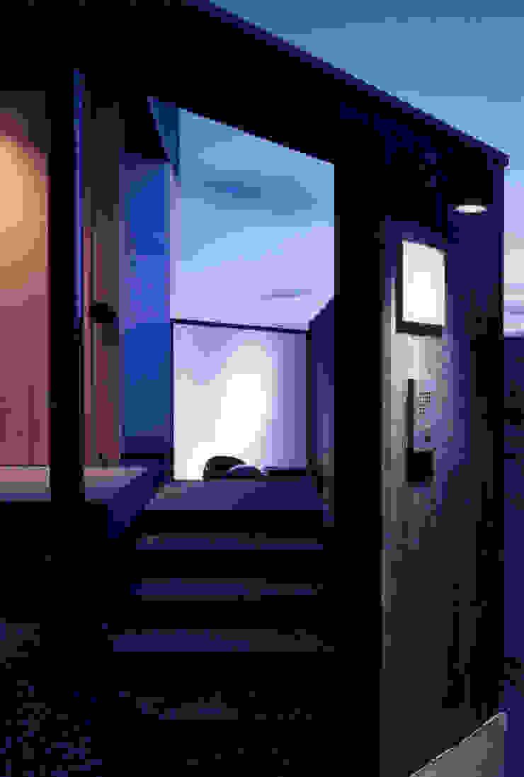 misawa house 日本家屋・アジアの家 の 髙岡建築研究室 和風
