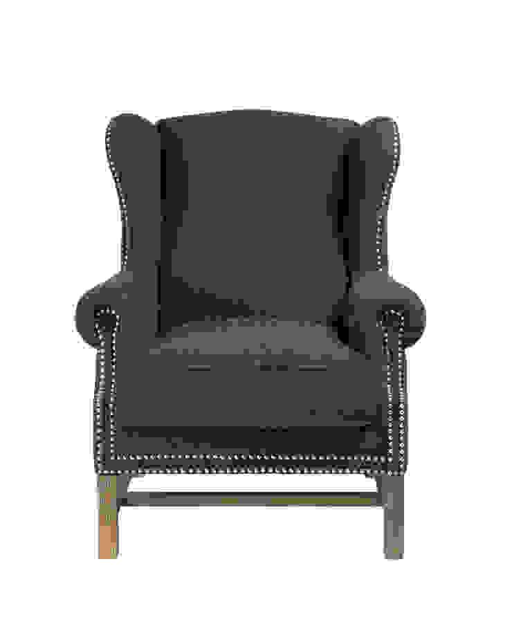 Кресло A079 от LeHome Interiors Классический Дерево Эффект древесины