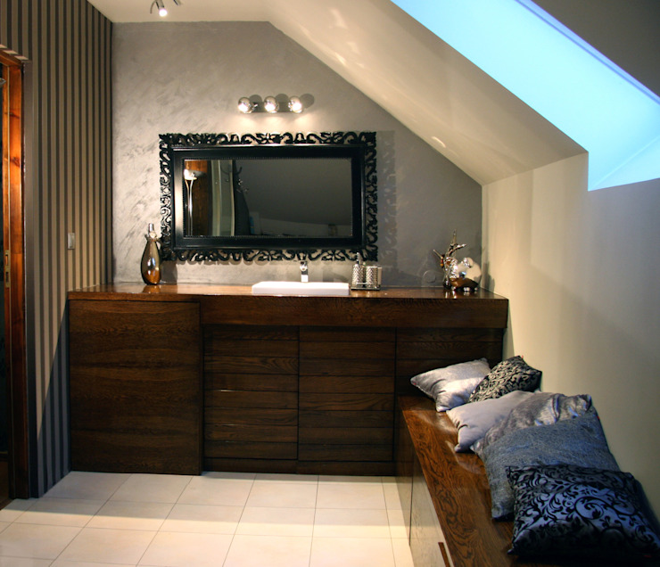 ER DESIGN Modern bathroom