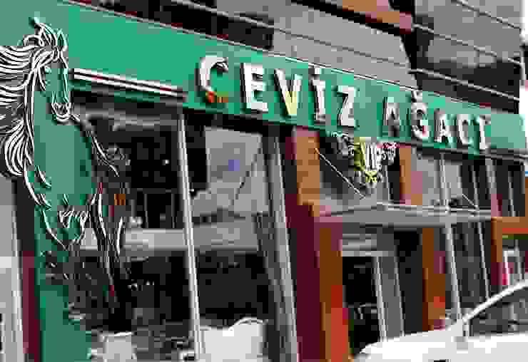 Ceviz Ağacı Mobilyaが手掛けた現代の, モダン