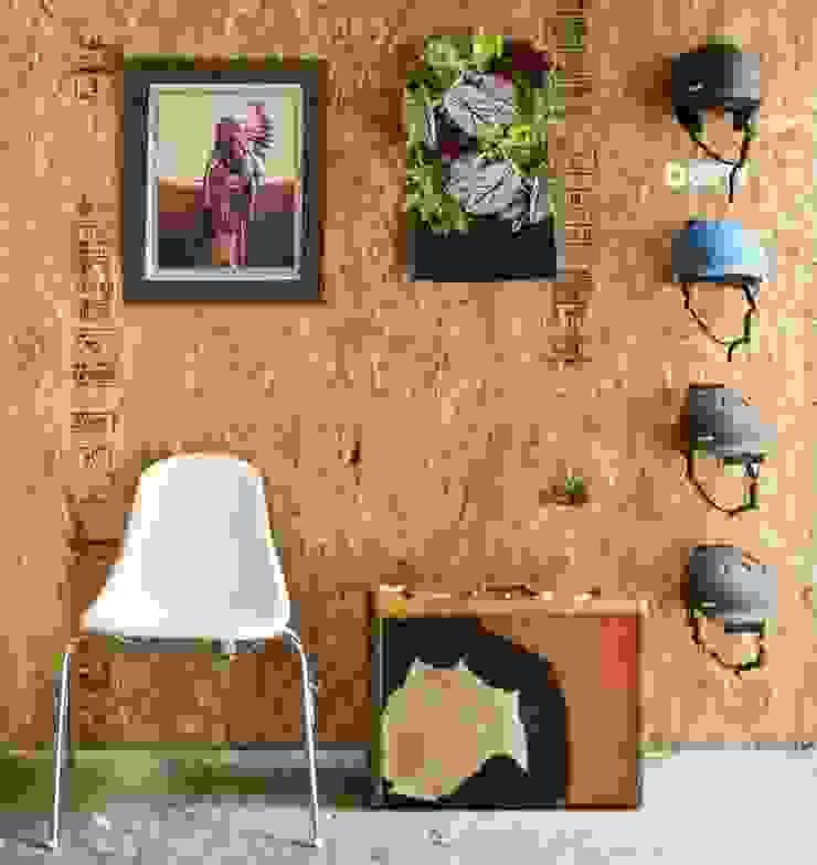 現代房屋設計點子、靈感 & 圖片 根據 HUICHOL 現代風