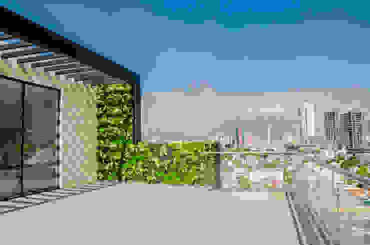 HUICHOL Casas modernas