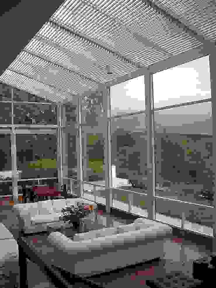Modern Windows and Doors by Pergo Perde Ltdi. Şti. Modern