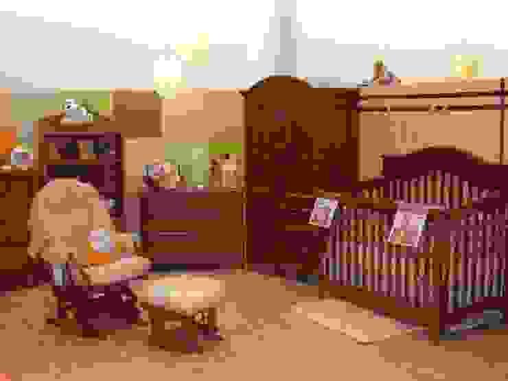 Habitaciones infantiles Dormitorios modernos de Paola Hernandez Studio Comfort Design Moderno