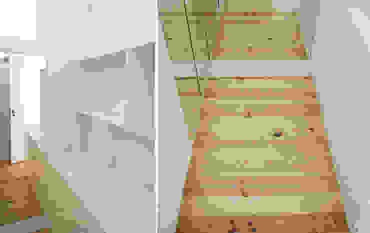 Minimalist dressing room by blaanc Minimalist
