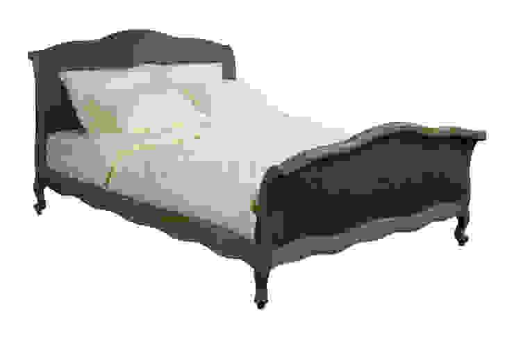 Кровать Longwood Bed B002 от LeHome Interiors Классический Дерево Эффект древесины