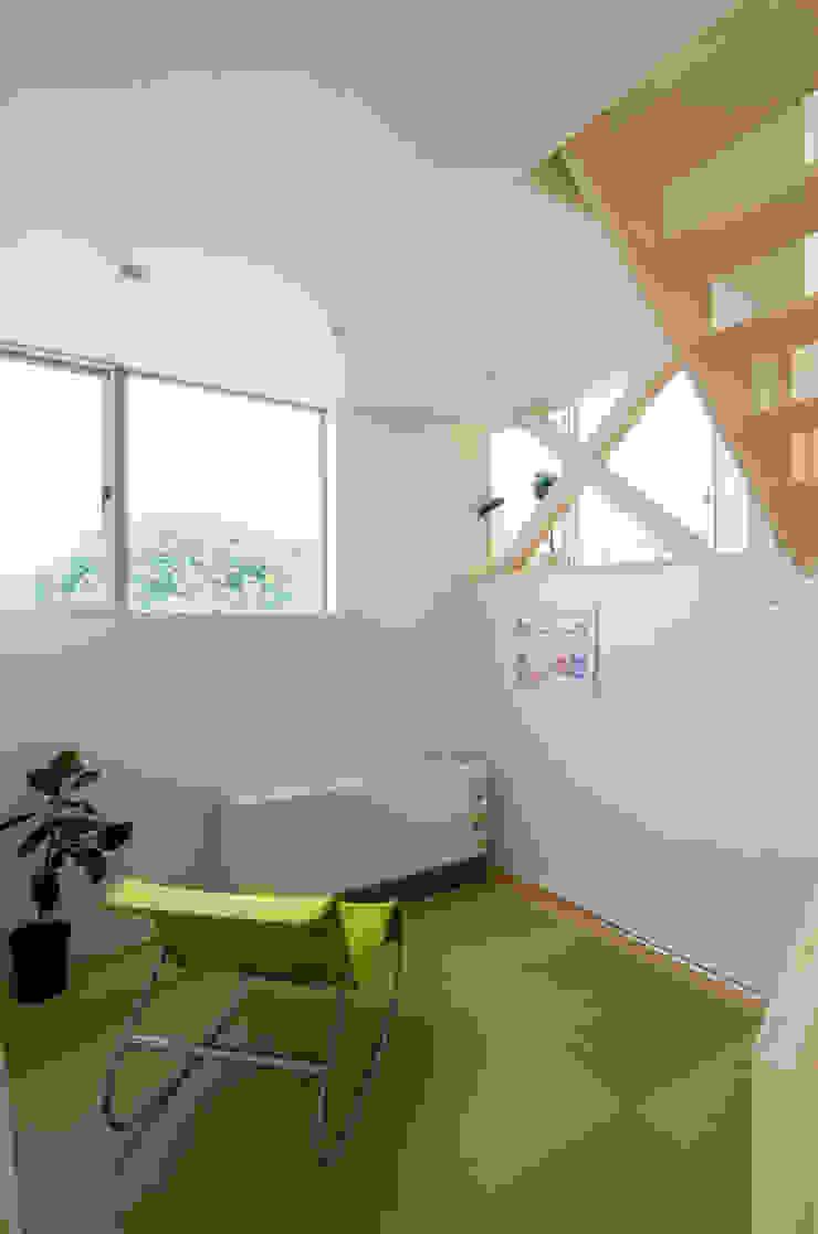 by 関建築設計室 / SEKI ARCHITECTURE & DESIGN ROOM Modern