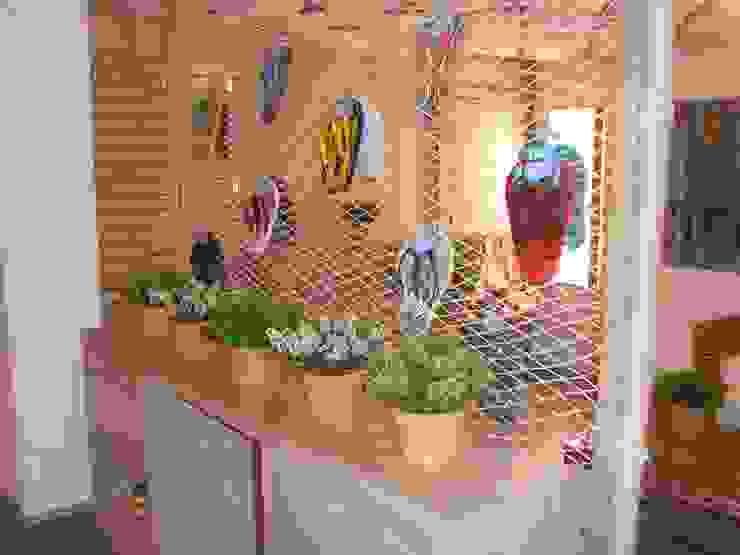 Cabaña Cocinas modernas de Paola Hernandez Studio Comfort Design Moderno