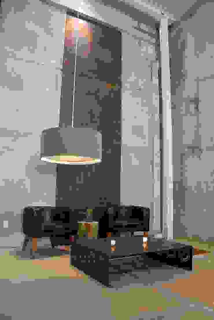 Mesa crochet de Design + Concept Moderno