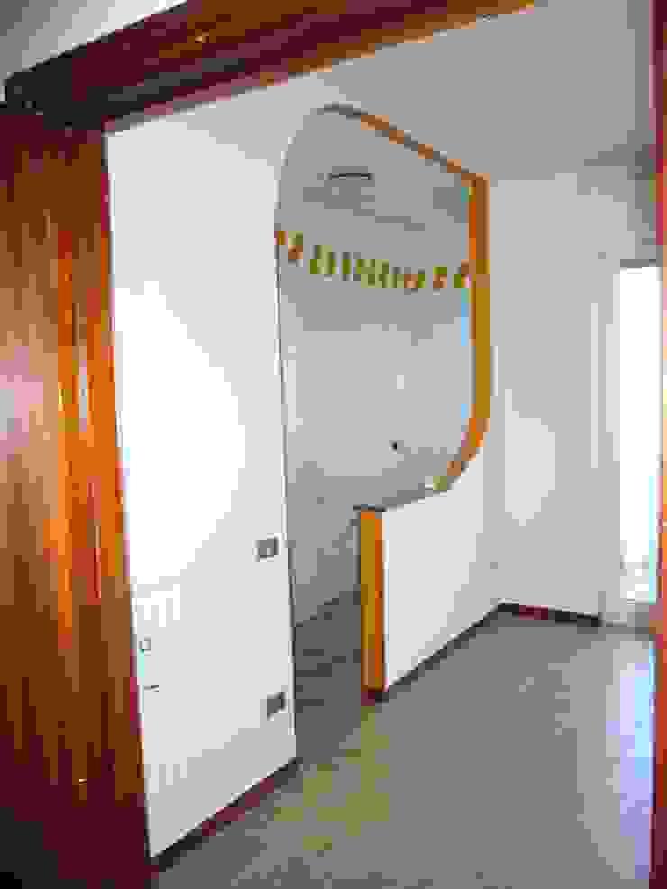 modern  by Nicola Sacco Architetto, Modern