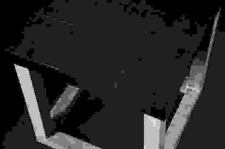 Mesa track:  de estilo industrial por Design + Concept, Industrial