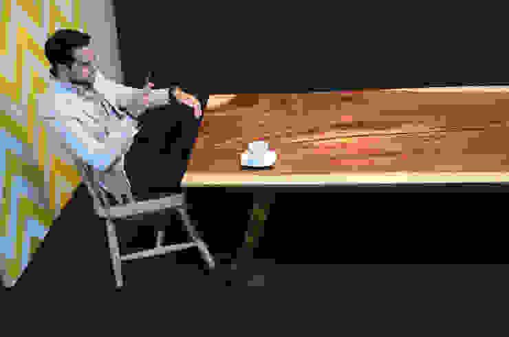 Mesa Setenta de Design + Concept Moderno