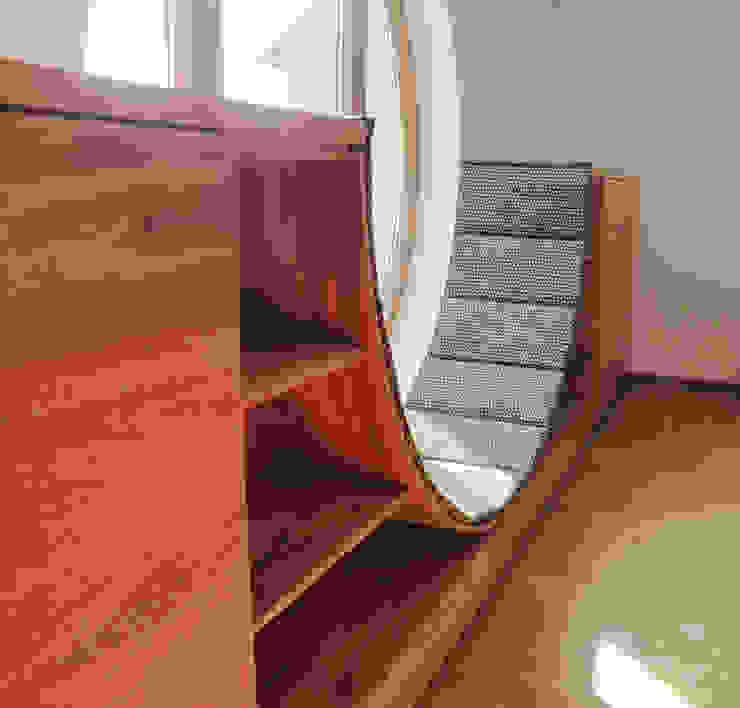Oficinas de estilo  por Hammer & Margrander Interior GmbH