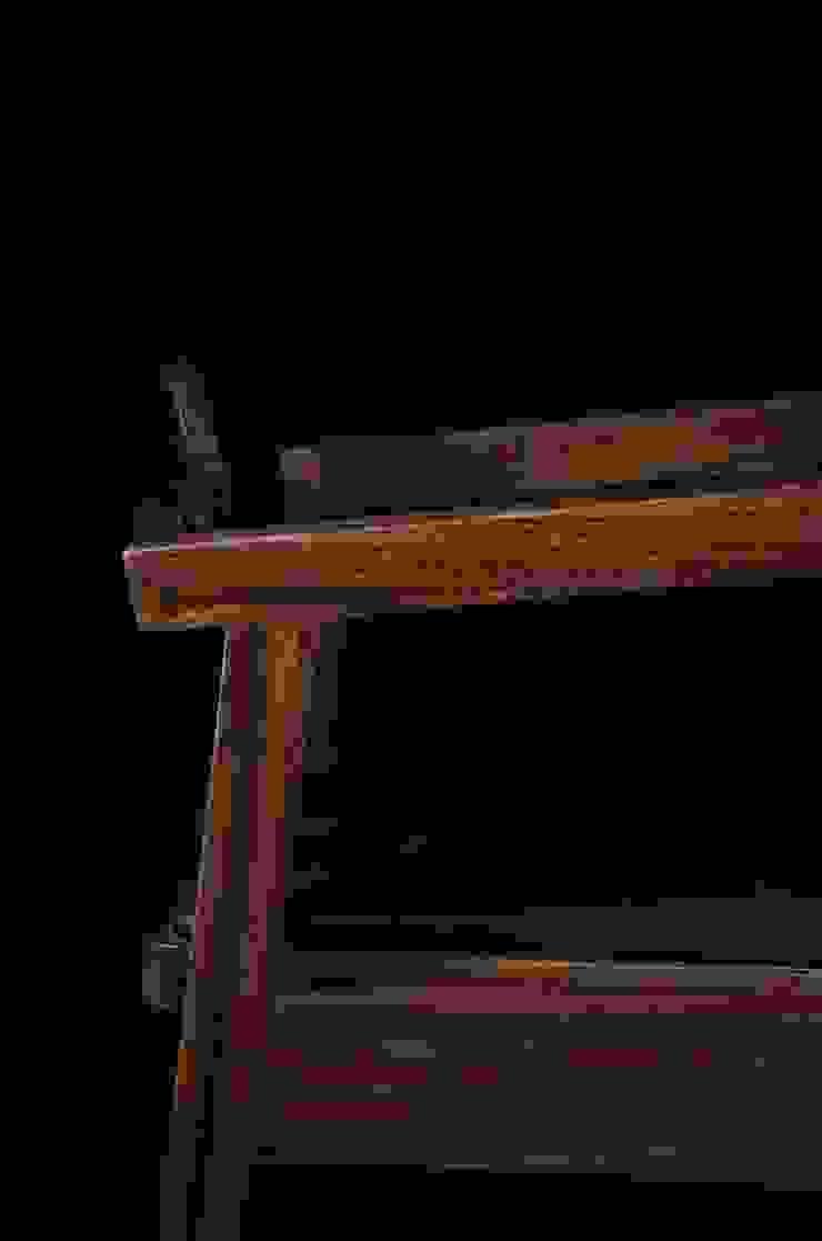 Silla negro madera de Design + Concept Escandinavo