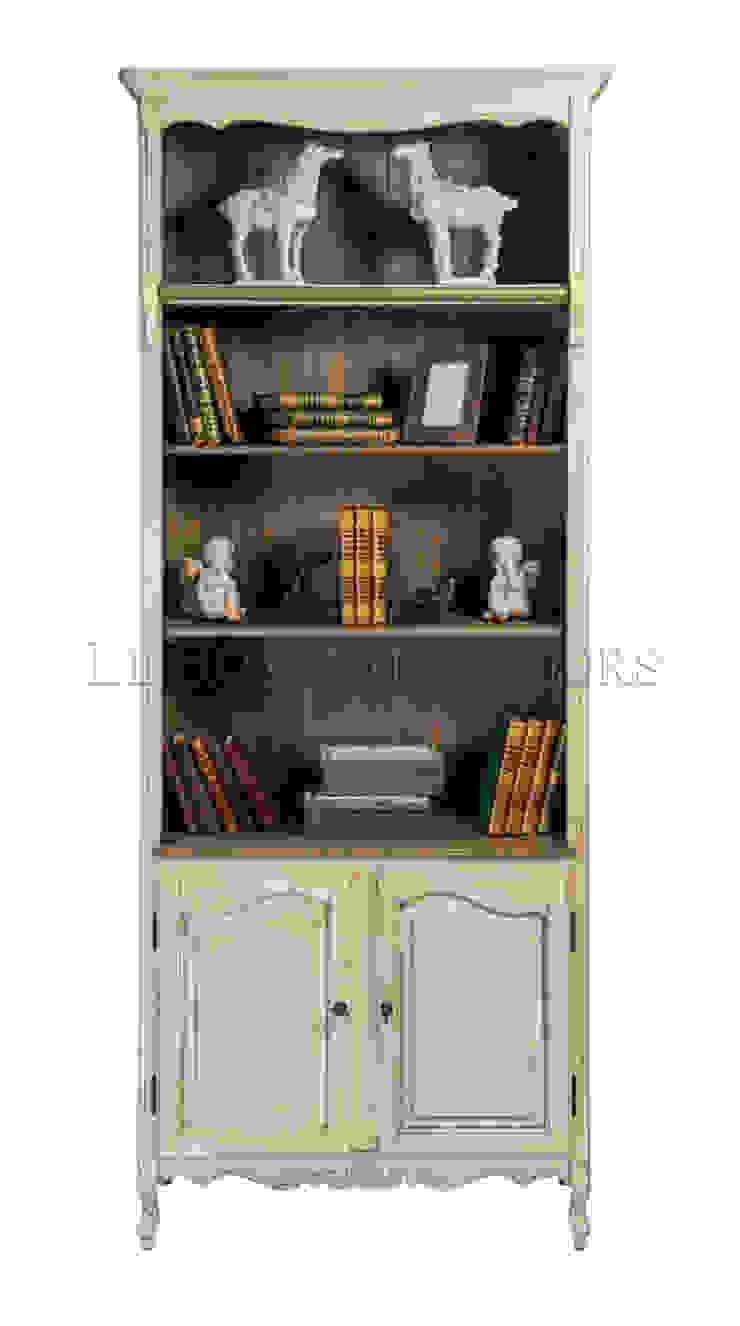 Шкаф Basilique Sideboard L090 от LeHome Interiors Классический Дерево Эффект древесины