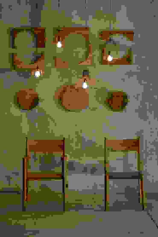 Silla Vince y Skinny vince de Design + Concept Moderno Madera Acabado en madera