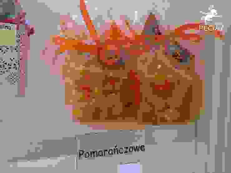 Cukiernia od Pegaz Design Nowoczesny