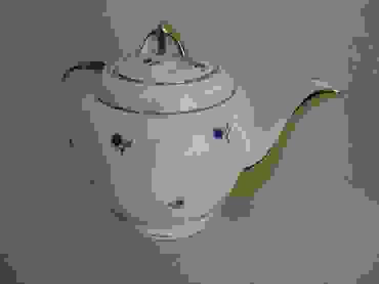 Conjunto Tete á Tete por Downton Cascais Antiques Eclético Cerâmica