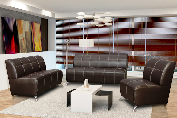 modern  by Vicenza Muebles, Modern