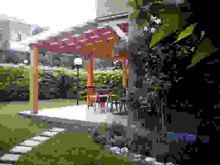 Studio dt Arch&Art Modern Terrace