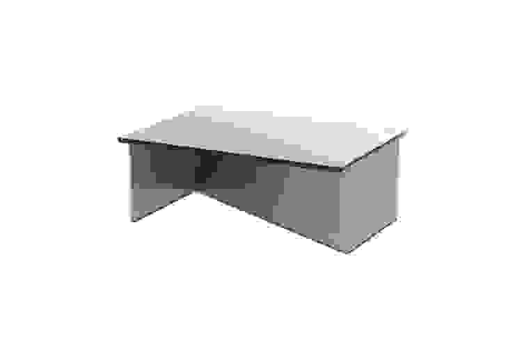 Mesa de centro Eloïse de Etienne Design Minimalista Metal