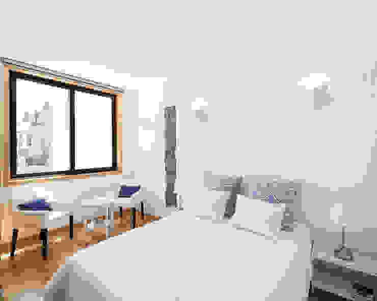 Ren Pepe Arquitetos Hotel Modern