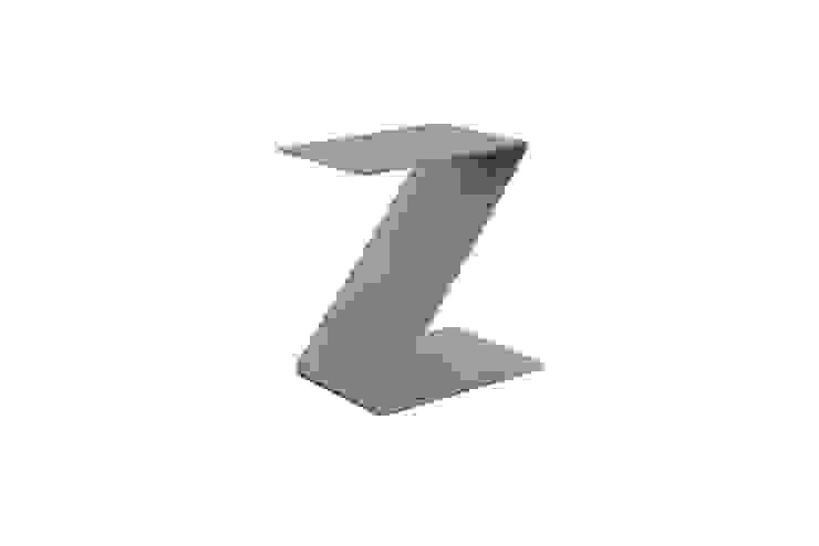 Mesa auxiliar Petite Eloïse de Etienne Design Minimalista Metal