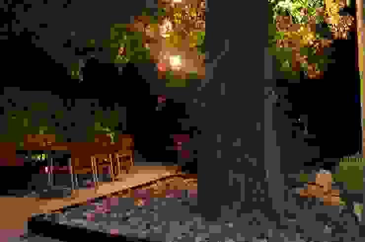 من Villanueva Fernandez Arquitectos إستعماري حجر