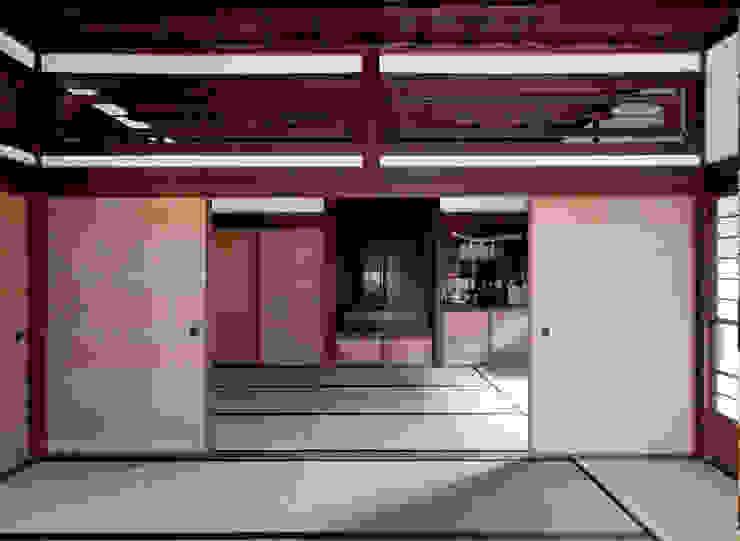 八街N邸古民家再生プロジェクト の 株式会社 SAITO ASSOCIATES