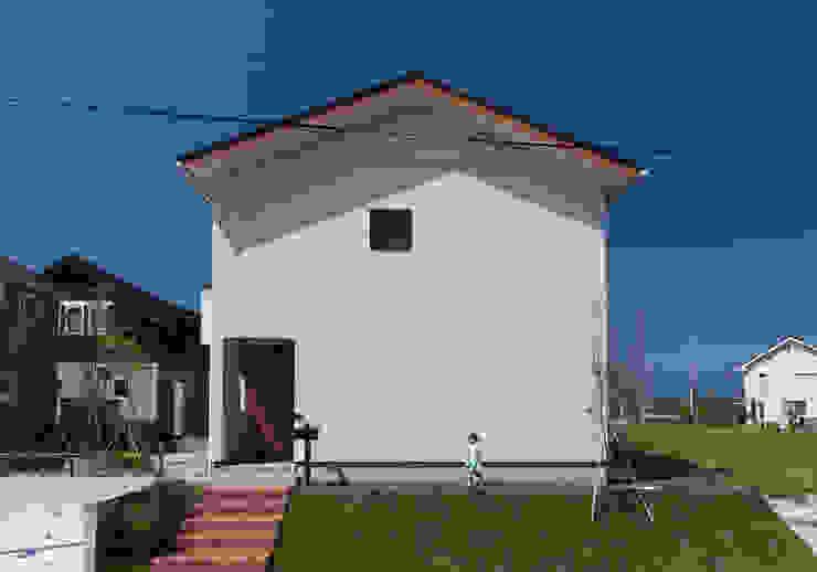株式会社ブレッツァ・アーキテクツ의  주택