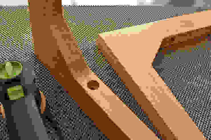 Osmose le bois Study/officeDesks Solid Wood