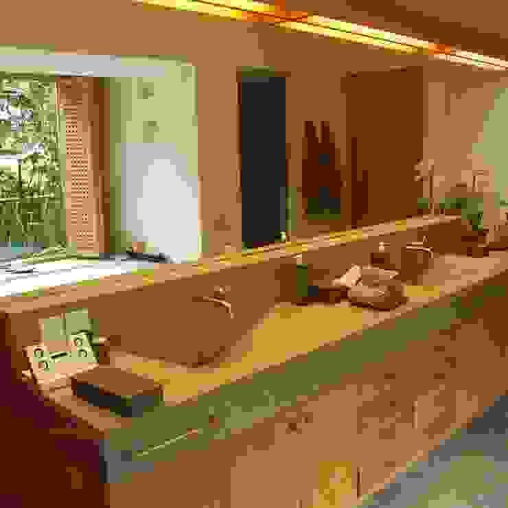 Trabajos realizados Baños modernos de miguel4 Moderno