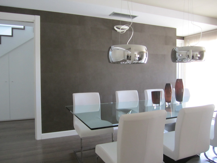 Modern Kitchen by espunydesign Modern