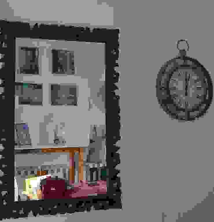Ideas Kikely Livings modernos: Ideas, imágenes y decoración de hola55 Moderno