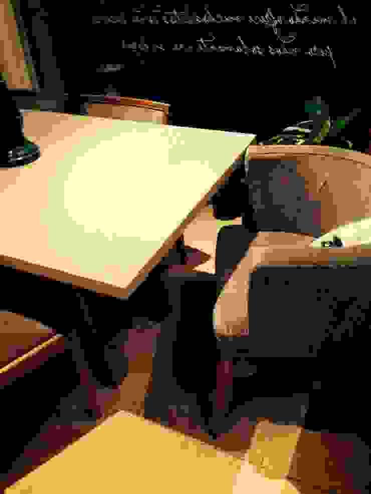 Ideas Kikely Comedores modernos de hola55 Moderno