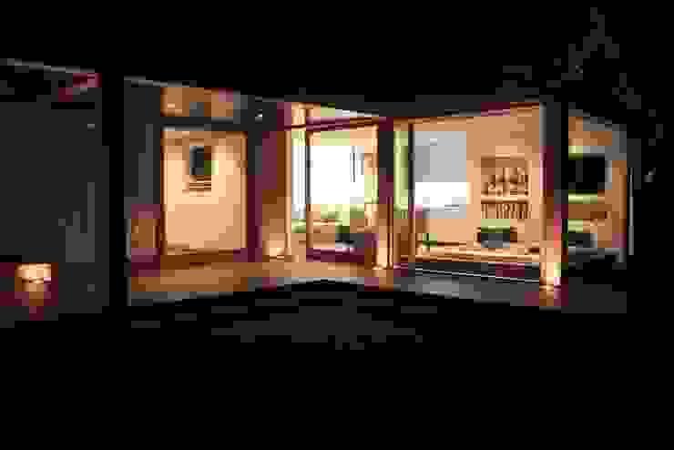 Casa de Campo em Barcelos Casas ecléticas por 3H _ Hugo Igrejas Arquitectos, Lda Eclético