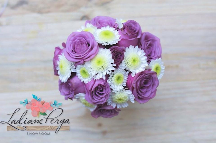 LADIANE PERGA HouseholdAccessories & decoration Purple/Violet