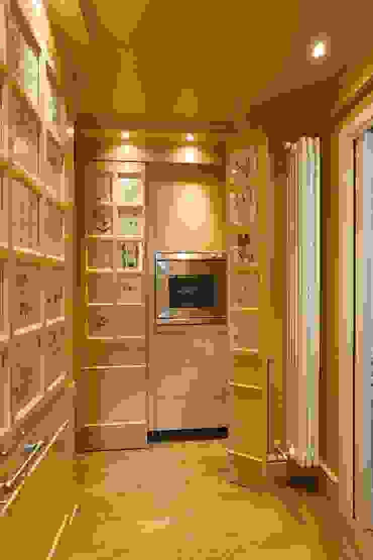 Appartamento di Andrea Pacciani Architetto Classico