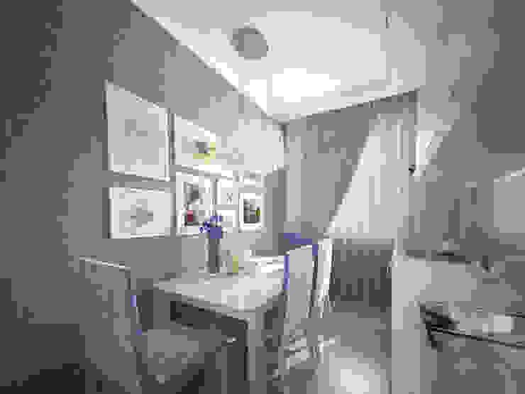 лавандовый уют Кухня в стиле модерн от Decor&Design Модерн