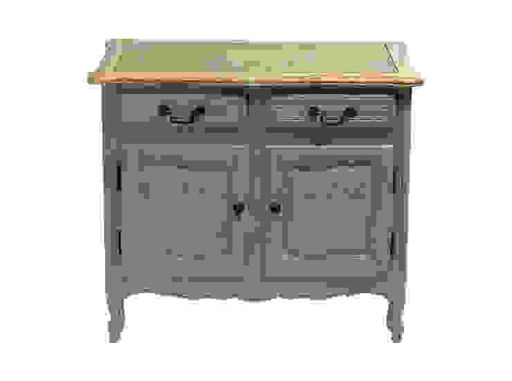 Комод Royal Classical Cupboard D033 от LeHome Interiors Классический Дерево Эффект древесины