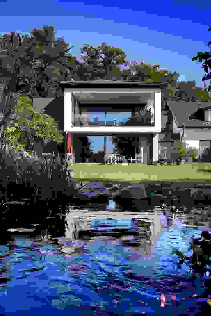 de Kneer GmbH, Fenster und Türen Moderno