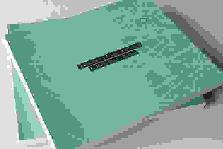 صناعي  تنفيذ Birgit Glatzel Architektin, صناعي ورق
