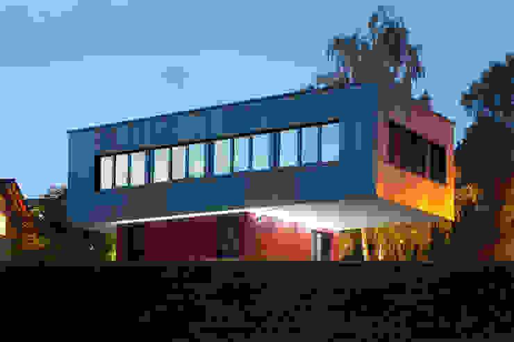 Modern home by Architekt DI Stefan Klein Modern